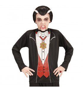 Vampier Rashan Shirt Jongen