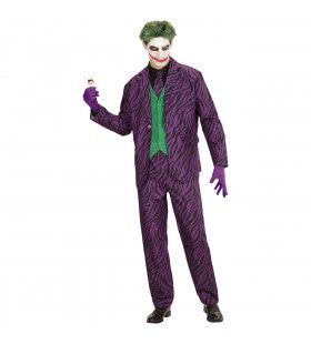 Classy Joker Man Kostuum