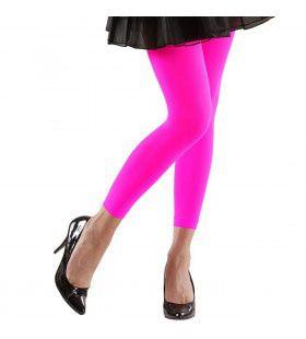 Basis Legging Roze Vrouw