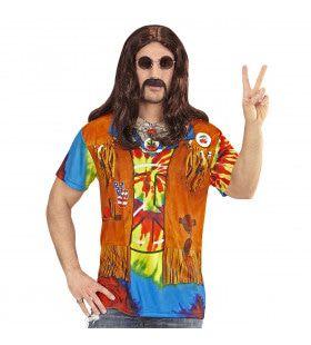 T-Shirt Easy Rider Hippie