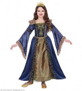 Keizerin Oostenrijk Hongarije Bettina Meisje Kostuum