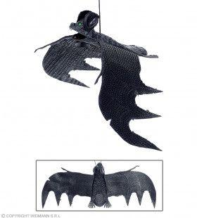 Vleermuis Met Zuignappen 29 Centimeter