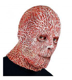 Freddy Krueger Elm Street Masker