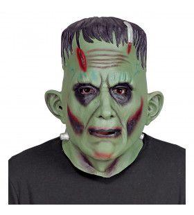 Masker Laboratorium Monster Frankenstein