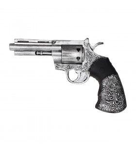 Lekker Licht Schuimplastic Revolver 25 Centimeter