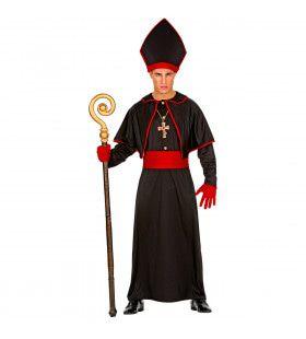 Bisschop Otto Obscura Man Kostuum