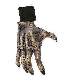 Misvormde Heksen Hand