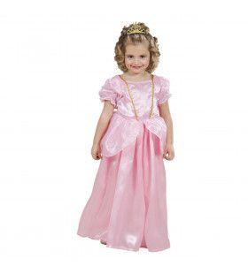 Beatrix Carmen Victoria Prinses Meisje Kostuum