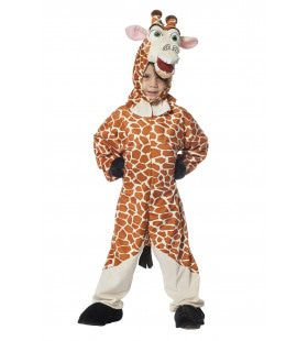 Giraf Lonely At The Top Kostuum