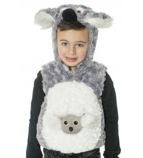 Kiley De Koala Kostuum