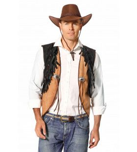 Cowboyvest Willy Winchester