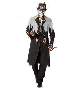 Voodoo Koning Haiti Man