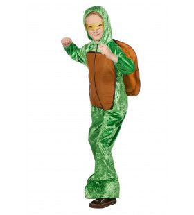 Snelle Ninja Schildpad Kind Kostuum
