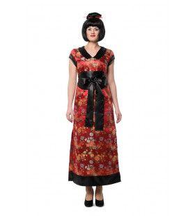 efd06aa0a84 Geisha Kleding - Goedkoop en Véél Keus! Feestkleding 365