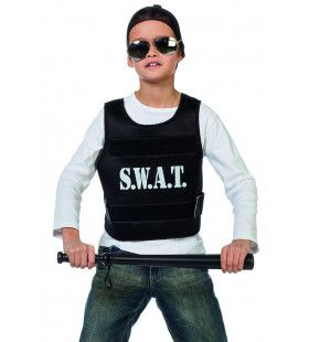 No Sweat Swat Vest Kind
