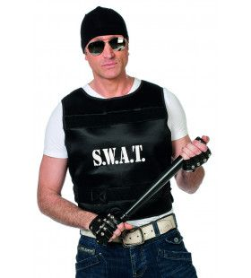 No Sweat Swat Vest