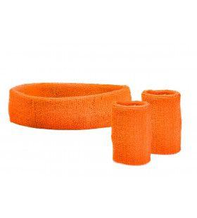 Heel Holland Sport Set Oranje