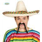Sombrero Van Stro 50 Centimeter