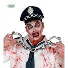 Boeien Gevangen Terrorist 52 Centimeter