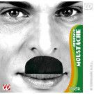 Snor Zwart, Chaplin