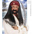 Pruik, Pirate Of The Caribbean