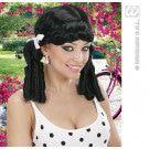 Pruik, Lolita Zwart