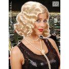 Pruik, Roaring 20s Blond